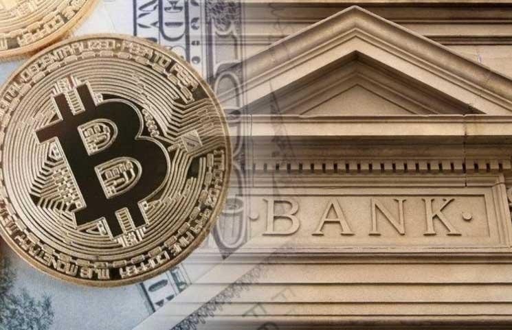 Banken Krypto