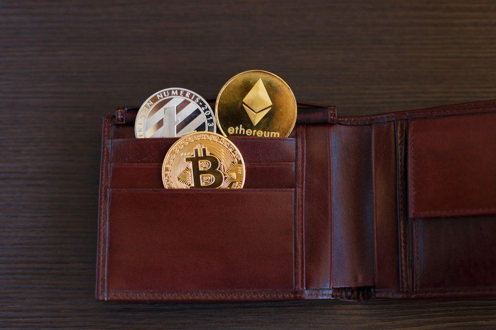 Eine Übersicht zu Krypto Wallets