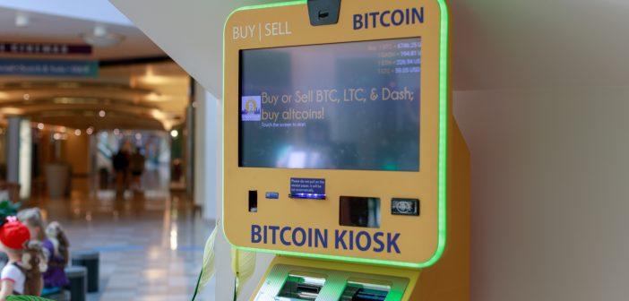Bitcoin-Automat