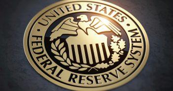 Symbol Federal Reserve System