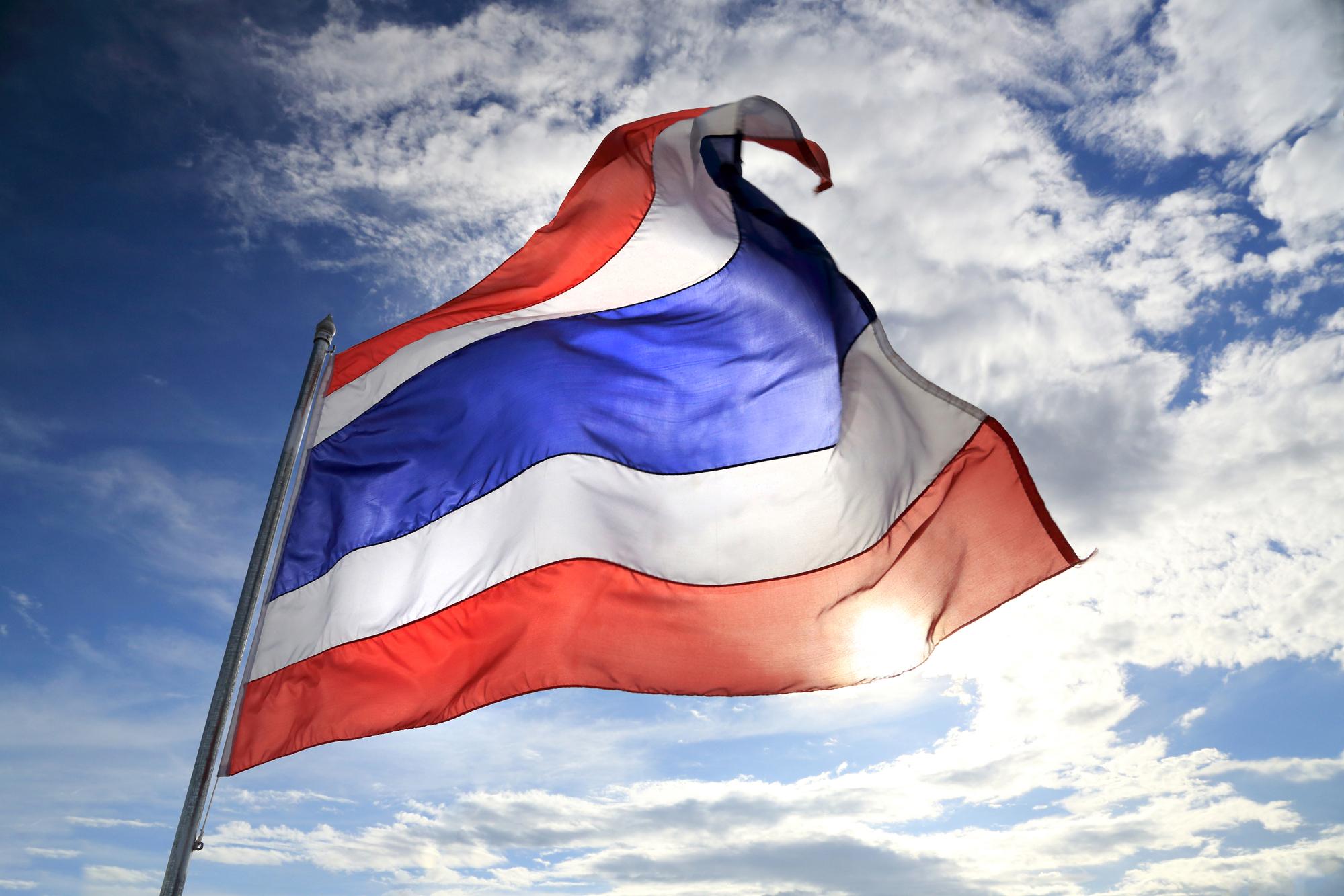 Thailand Gesetze