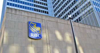 royal bank of canada gebäude