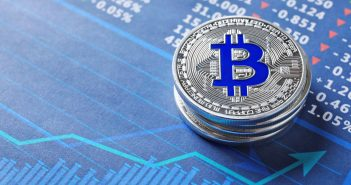 Kryptowährungs-Fonds Symbolbild
