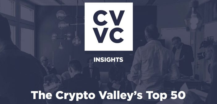 Wissenswertes aus dem CV VC Top 50 Report