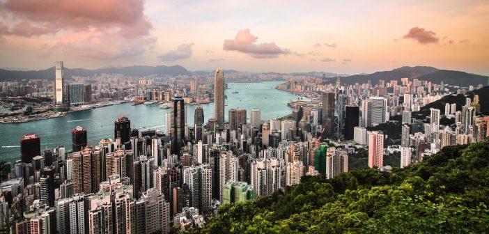 Hong Kong Crypto