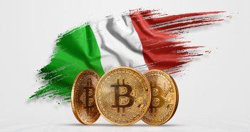 Italienische Bank