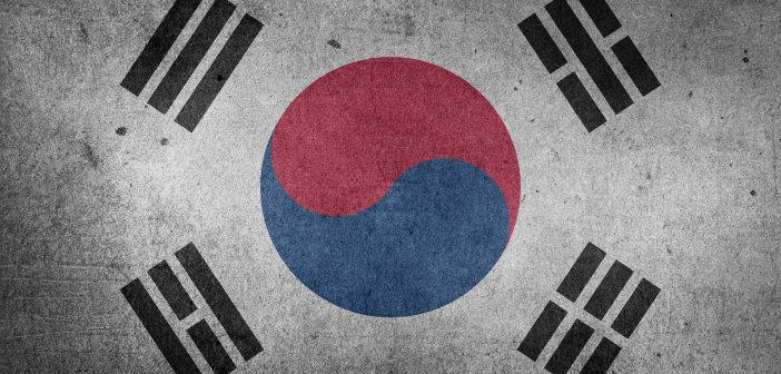 Südkoreas