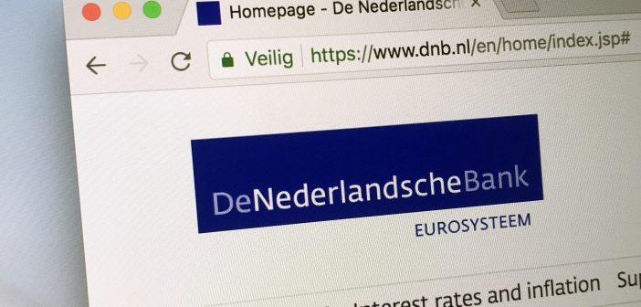 Zentralbank Niederlande