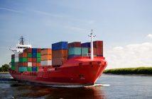 Schifffahrt Blockchain