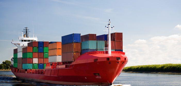Blockchain Shipping