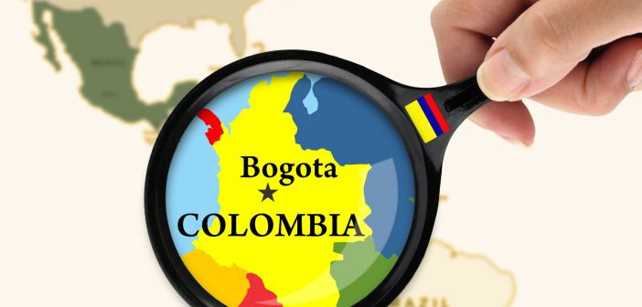 Bogota Blockchain