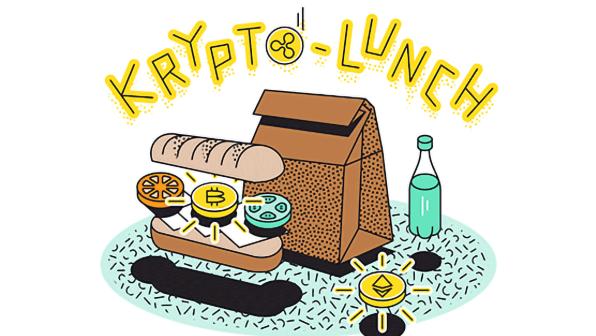 Krypto-Lunch