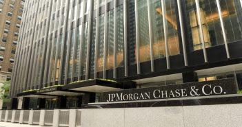JPMorgan Chase Krypto