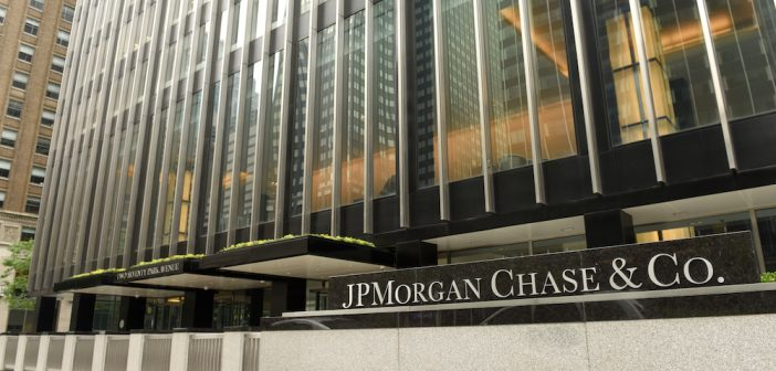 JPMorgan Chase Krypto