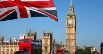 Krypto-Währungen Studie Grossbritannien