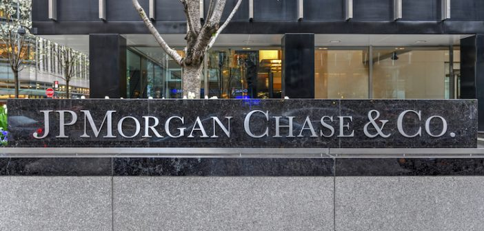 "JPMorgan Chase recognizes Bitcoin's ""longevity"" as an asset class"