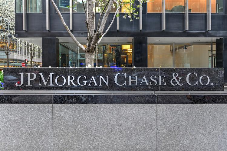 JP Morgan Chase Bitcoin