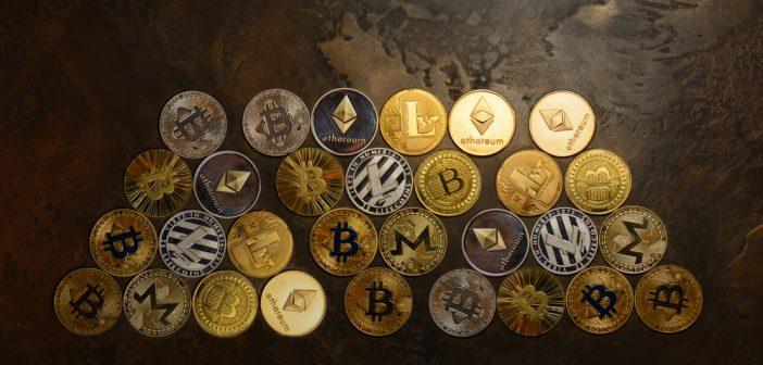 Wie in Krypto-Währungen investieren?