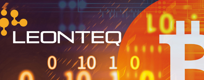 Leonteq extends range of reverse convertibles to Bitcoin