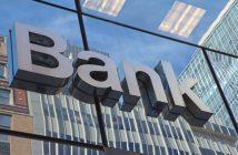 Bankensektor Kryptoökonomie