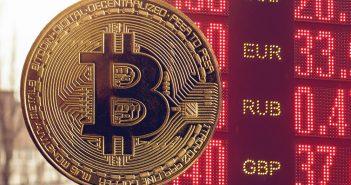 Modell Bitcoin