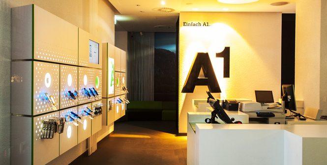 A1 Telekom Austria Krypto