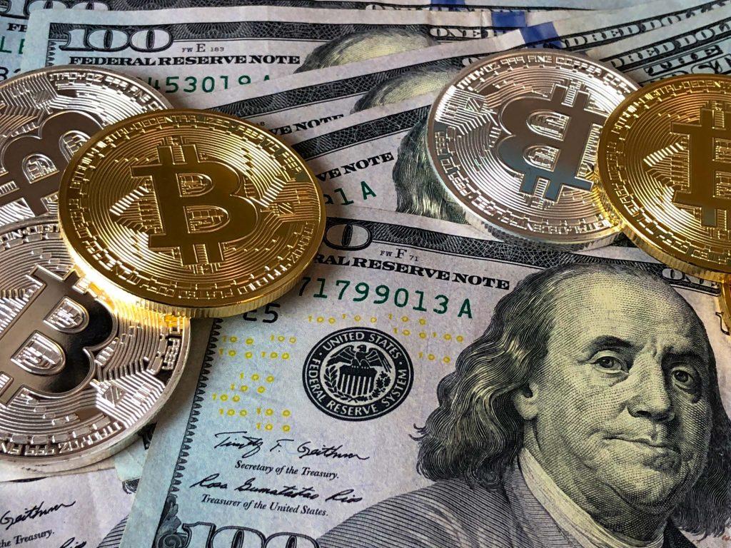 Warum man bei Bitcoin immer noch früh dran ist