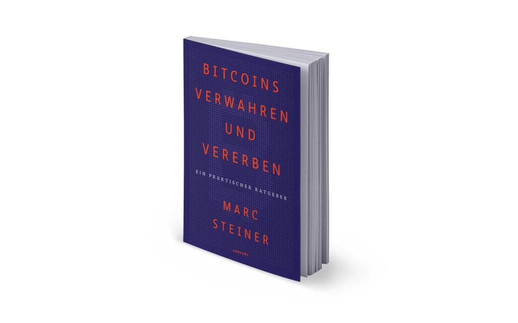 Bitcoins verwahren und vererben