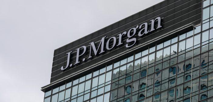 JPMorgan ConsenSys