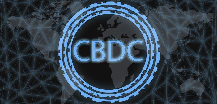 digitale Zentralbankwährung