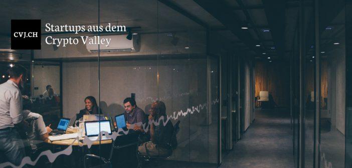 Startups aus dem Crypto Valley: Relai