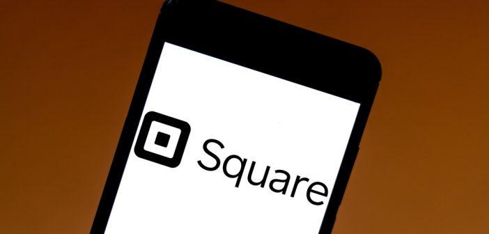 Bitcoin Square