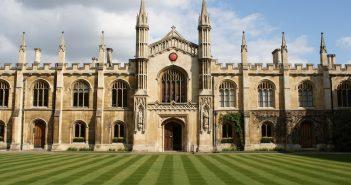 Cambridge Krypto Studie