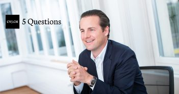5 Questions answered by Jan Brzezek