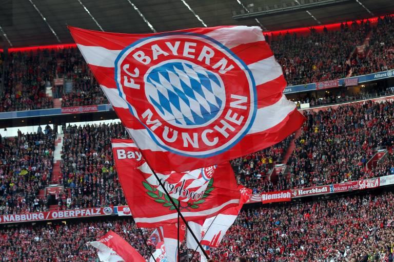 Blockchain-Fussballspiel gewinnt FC Bayern München hinzu