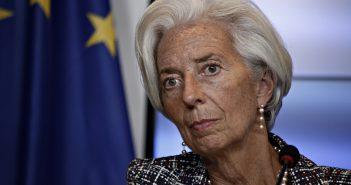 Christine Lagarde kündigt eine Umfrage zum digitalen Euro an