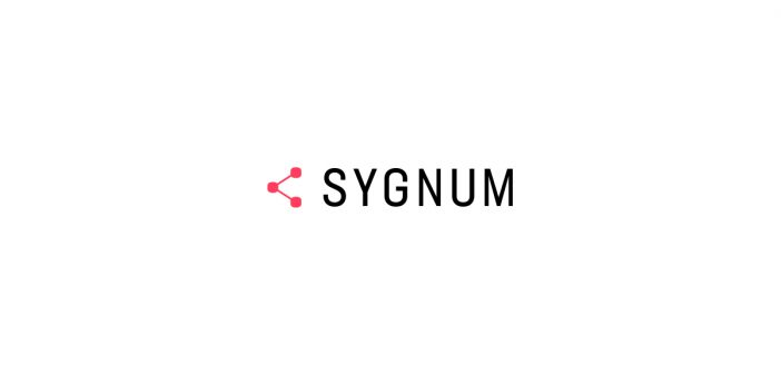Sygnum: The world's first bank to offer end-to-end tokenization