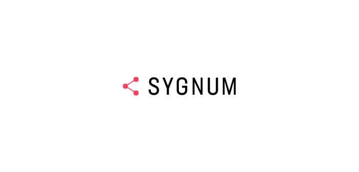 Sygnum: Die weltweit erste Bank mit einer End-to-End Tokenisierungs-Lösung