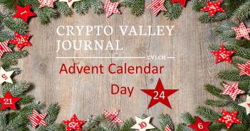 Advent Calendar Day 24