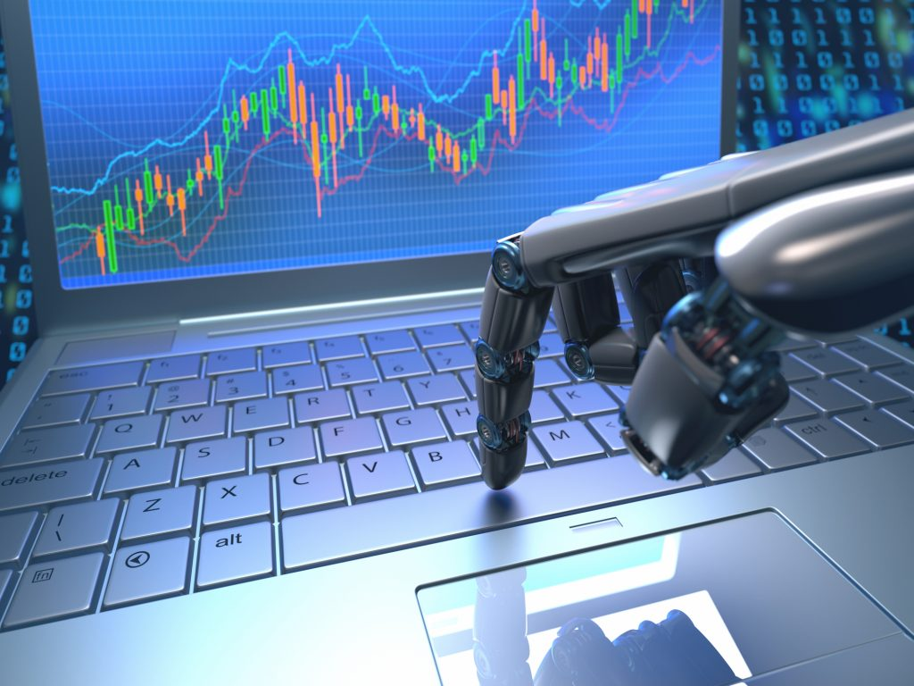 Die ethischen Implikationen des algorithmischen Handels
