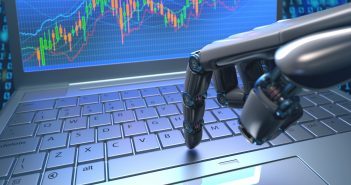 The ethical implications with algorithmic trading