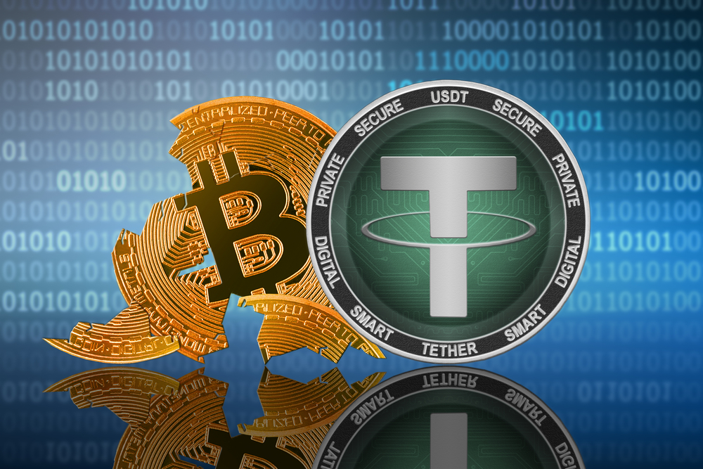 """Tether Regulation Proposal """"Apocalyptic"""" for Crypto"""