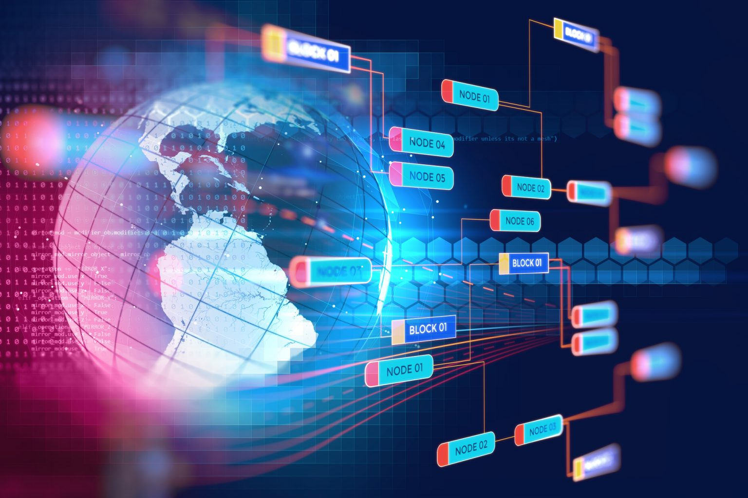 Blockchain Interoperability: Towards a Connected Future