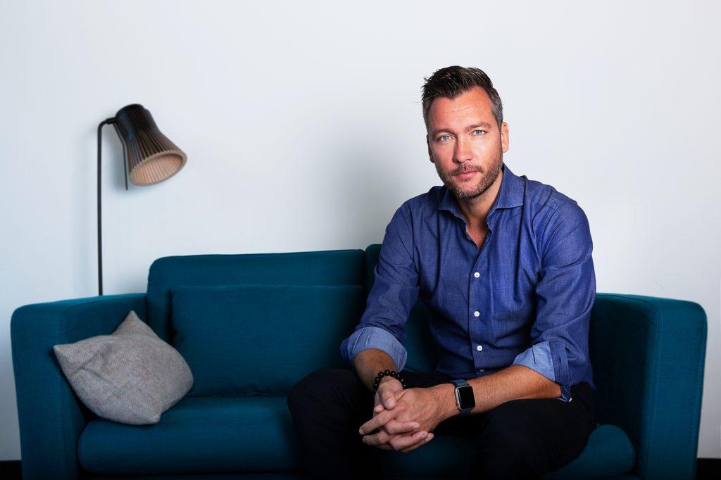 Interview mit Mathias Ruch, Gründer & CEO CV VC