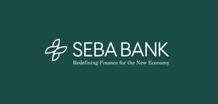SEBA Bank successfully completes Series B Fundraising