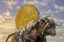 Digitale NFT Kunstkollektion für fast $800.000 verkauft (Beeple)