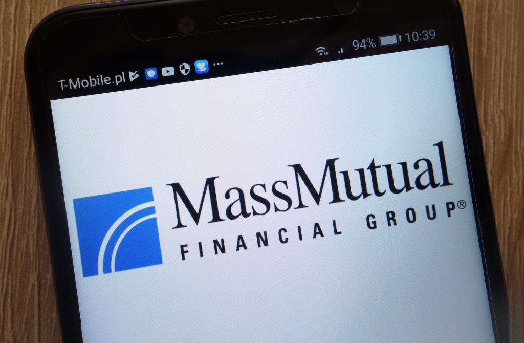 Insurance giant MassMutual invests $100 million in Bitcoin