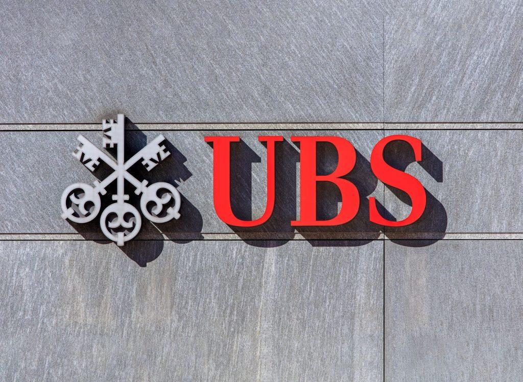 UBS warnt Klienten vor potenziellem Bitcoin-Einbruch auf 0