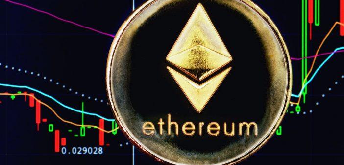 Ethereum (ETH) am Allzeithoch von 2018
