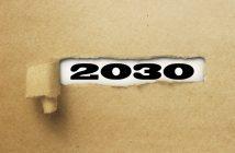 Die Welt von 2030